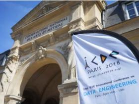 阿里云首次亮相国际顶级数据库学术会议ICDE